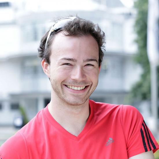 Fabian Griechen